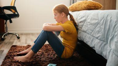 Броят на страдащите от депресия млади хора се е увеличил по време на пандемията