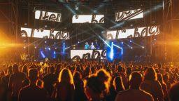 Фестивалът SUNLAND даде началото на нова традиция