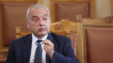 Гълъб Донев обяви нова мярка за затворени бизнеси: 75/0