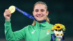 """""""Мила Родино"""" отново на олимпийската сцена (снимки и видео)"""
