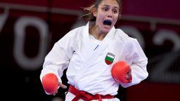 Всички медалисти от 13-ия ден на Олимпиадата
