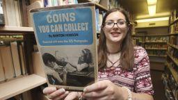 Книга бе върната в библиотека след 50-годишно закъснение