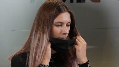 Баба й предупредила Кристина Тимановска да не се прибира в Беларус