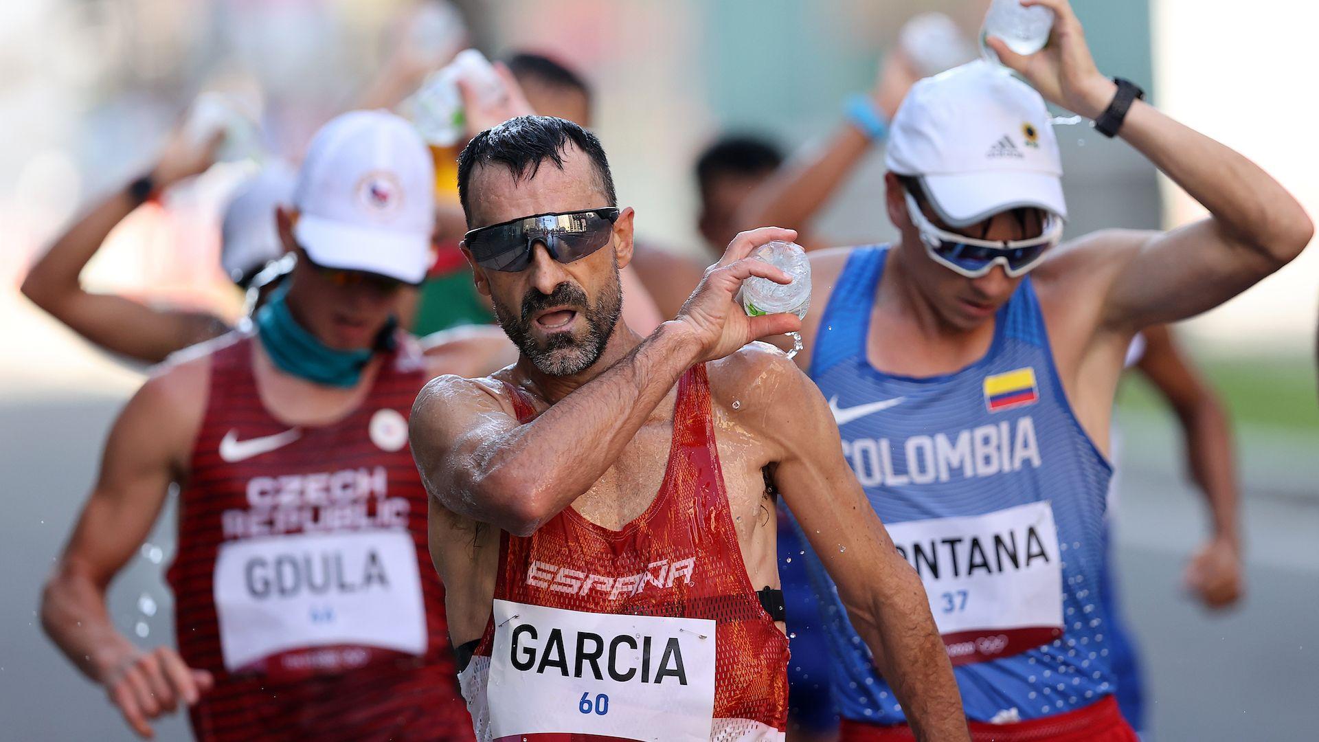 Няма стари и млади: 51-годишен испанец с рекордно осмо участие на Олимпиада
