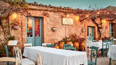 Тайните на Сицилия: рибарското село Марцамеми