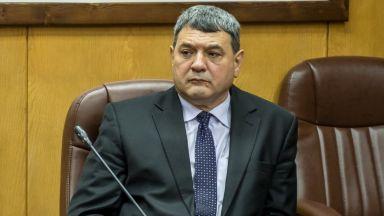 Гл. секретар на МВР: Установихме още 12 виновни за полицейското насилие на протестите