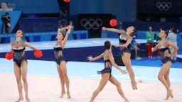 Ансамбълът на България влезе във финала с най-висока оценка