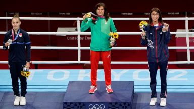 Шампионката: Малка България все пак успя!