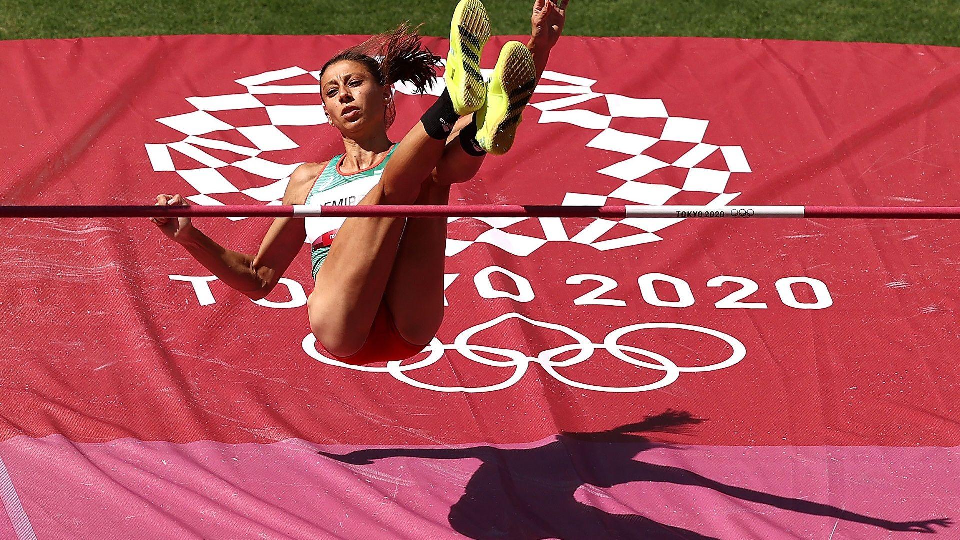 196 сантиметра се оказаха непреодолими за Мирела Демирева в олимпийския финал