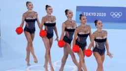 Токио 2020, програмата за последния ден