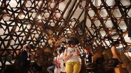Авангардното изкуство се настани в ГХГ във Варна