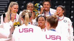 Титла във волейбола осигури на САЩ първото място по медали