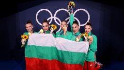 България и другите: Къде сме спрямо сходни на нас държави и суперсили в Токио?