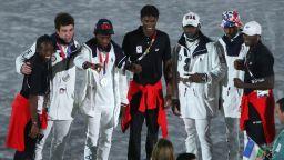 Всички американски спортисти ще бъдат ваксинирани на следващата Олимпиада