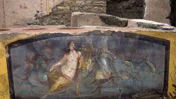 Древен снекбар в Помпей ще бъде отворен за посещения