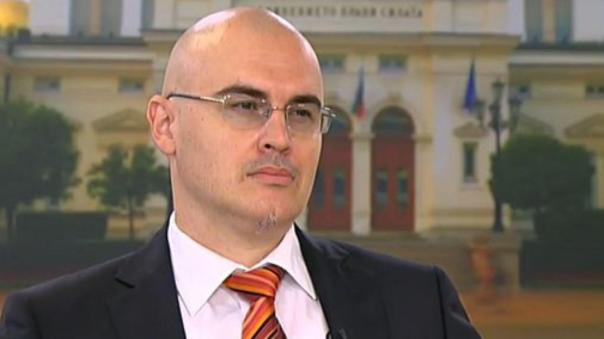 Етичната комисия на СУ: Налице е плагиатство в книгата на Петър Илиев