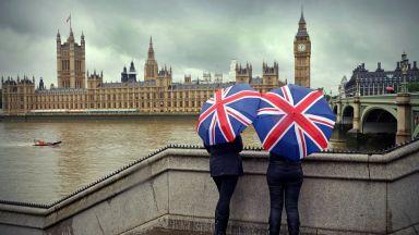 Англия: 7 странни закона, които може би нарушавате като туристи