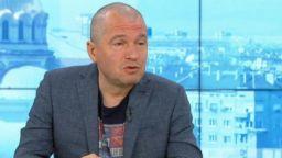 Тошко Йорданов: Истината е, че трябва да се отиде на избори, ако кабинетът не бъде подкрепен