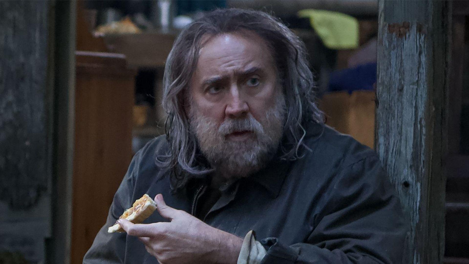 """Филмът """"Прасе"""" с Никълъс Кейдж ще се бори за отличие на кинофестивалът в Довил"""