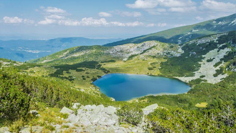 Йончево езеро в Рила: маршрут, вдъхновен от един художник