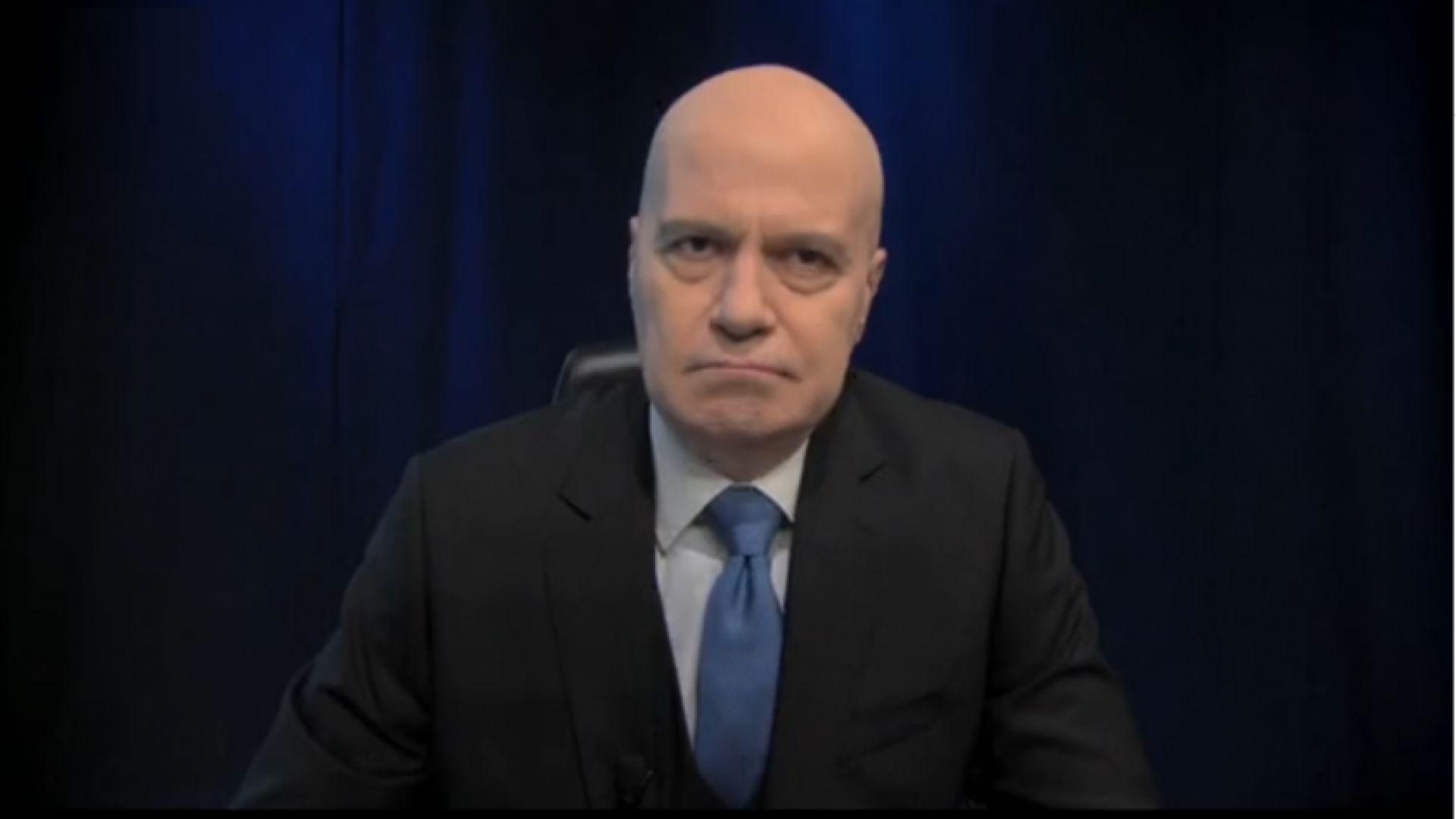 """Трифонов цитира Вазов за празника: """"България заслужава да се потрудим за нея"""""""