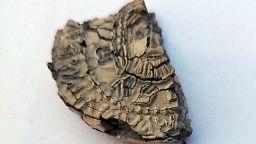 Откриха оловен печат на Княз Борис-Михаил в Плиска