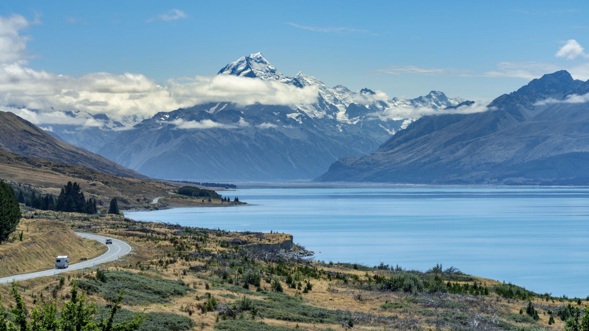 ИТ милиардерите се изселват в Нова Зеландия
