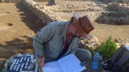 Римска императорска резиденция с храм на Дионис проучват археолози край село Стройно