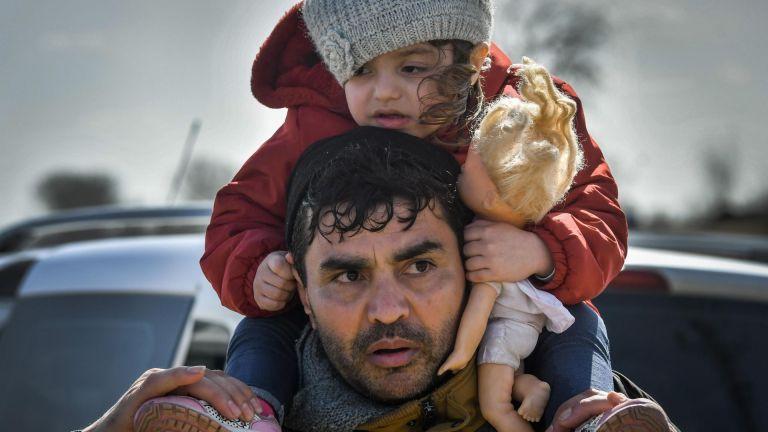 Георги Палейков - победителят в Web Report, който показа пътя на мигрантите към ЕС