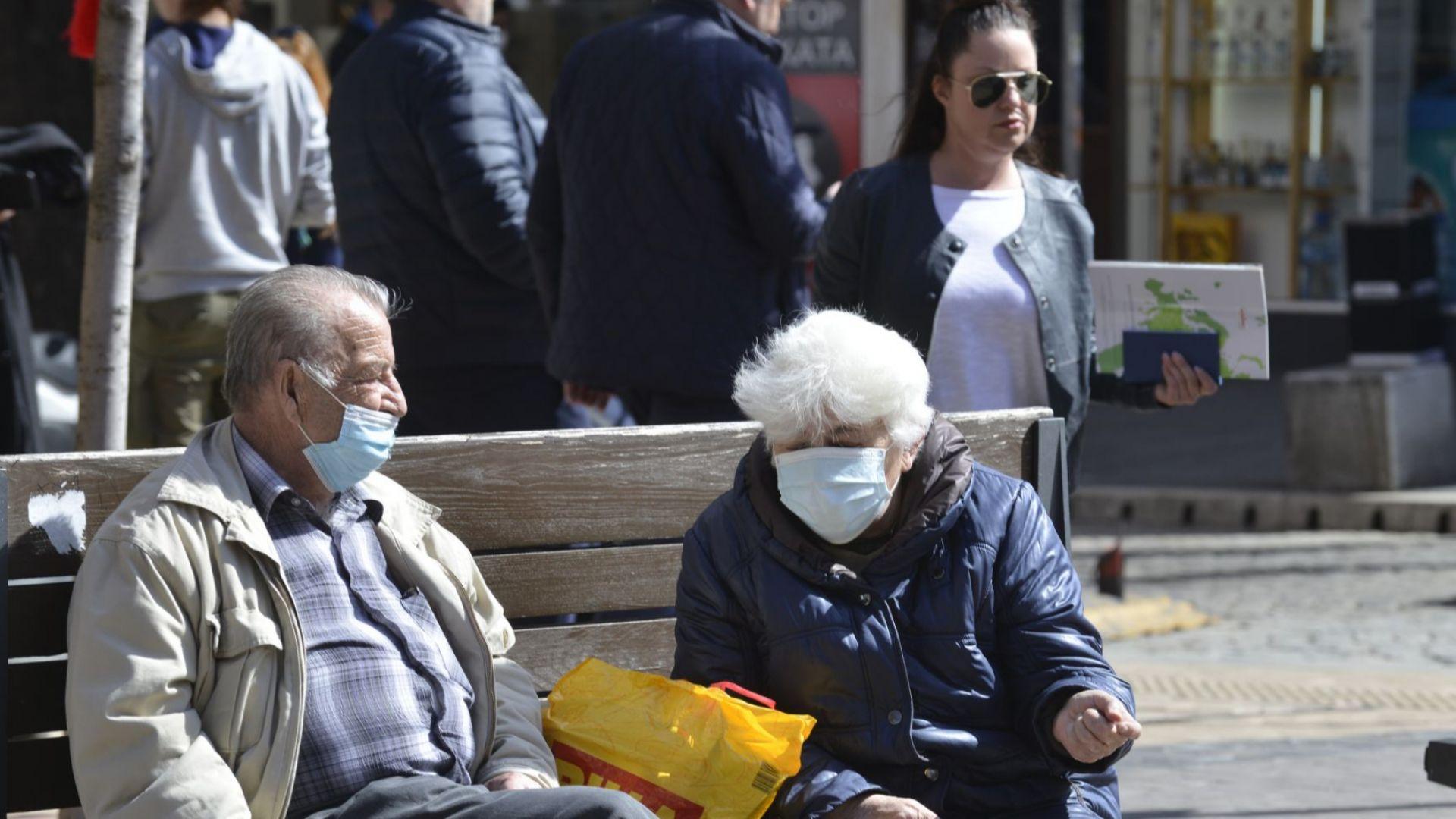 """Първа """"зелена"""" светлина за актуализацията на пенсиите"""