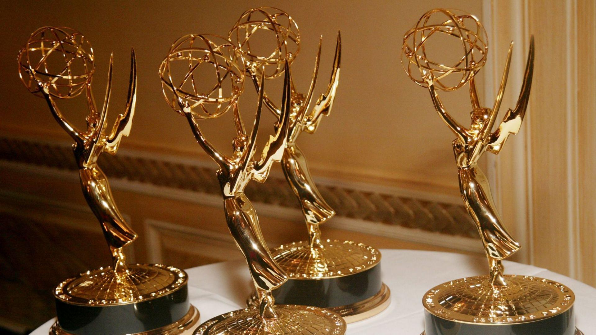 """Наградите """"Еми"""" привлякоха 16% повече зрители от миналата година"""