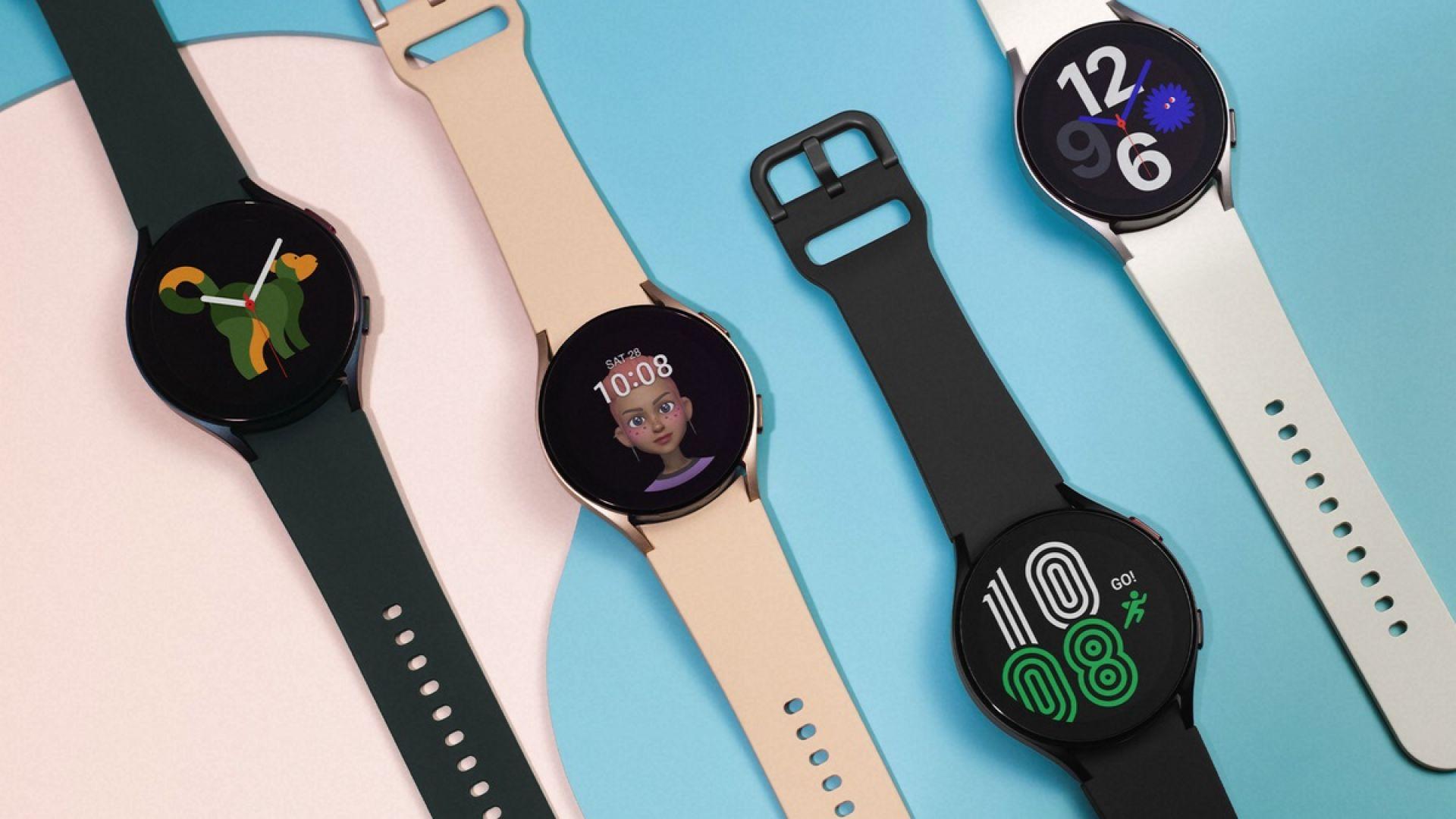 Вижте какво може новият часовник на Samsung