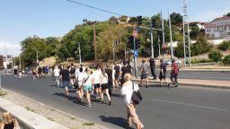 Ресторантьори в Пловдив: Спрете геноцида към заведенията