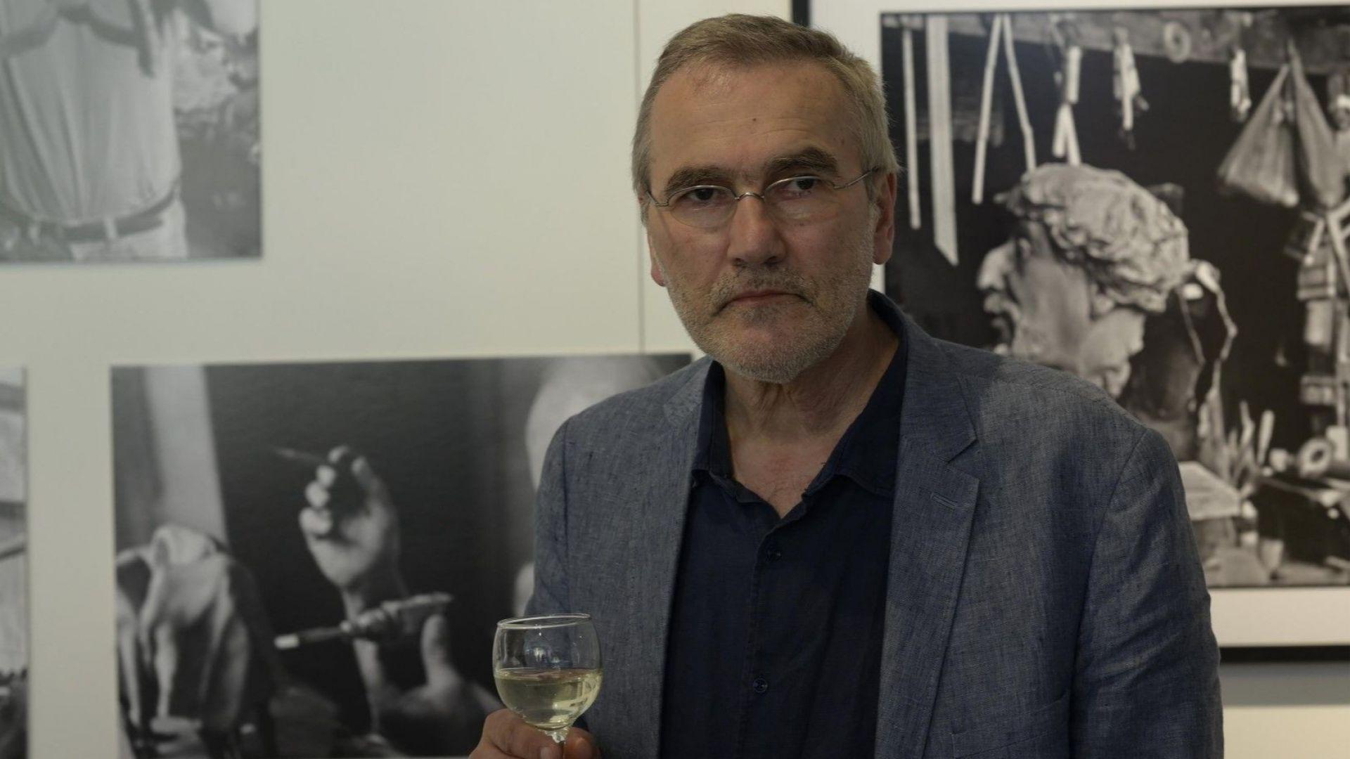 Иван Бакалов пред Dir.bg: Кирил Петков и Асен Василев не са марионетки, зад тях е само амбицията им