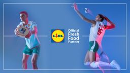 И шампионите, и младите таланти във волейбола откриват своето любимо в Lidl