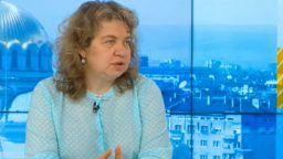 Наталия Киселова за здравния паспорт: Граждани могат да осъдят България в Страсбург