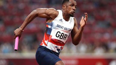 Медалист от Олимпиадата изгоря с допинг, отнемат отличията на цялата щафета