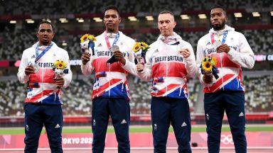 Спринтьор се застъпи за хванат с допинг съотборник: Нека го изслушат без предрасъдъци