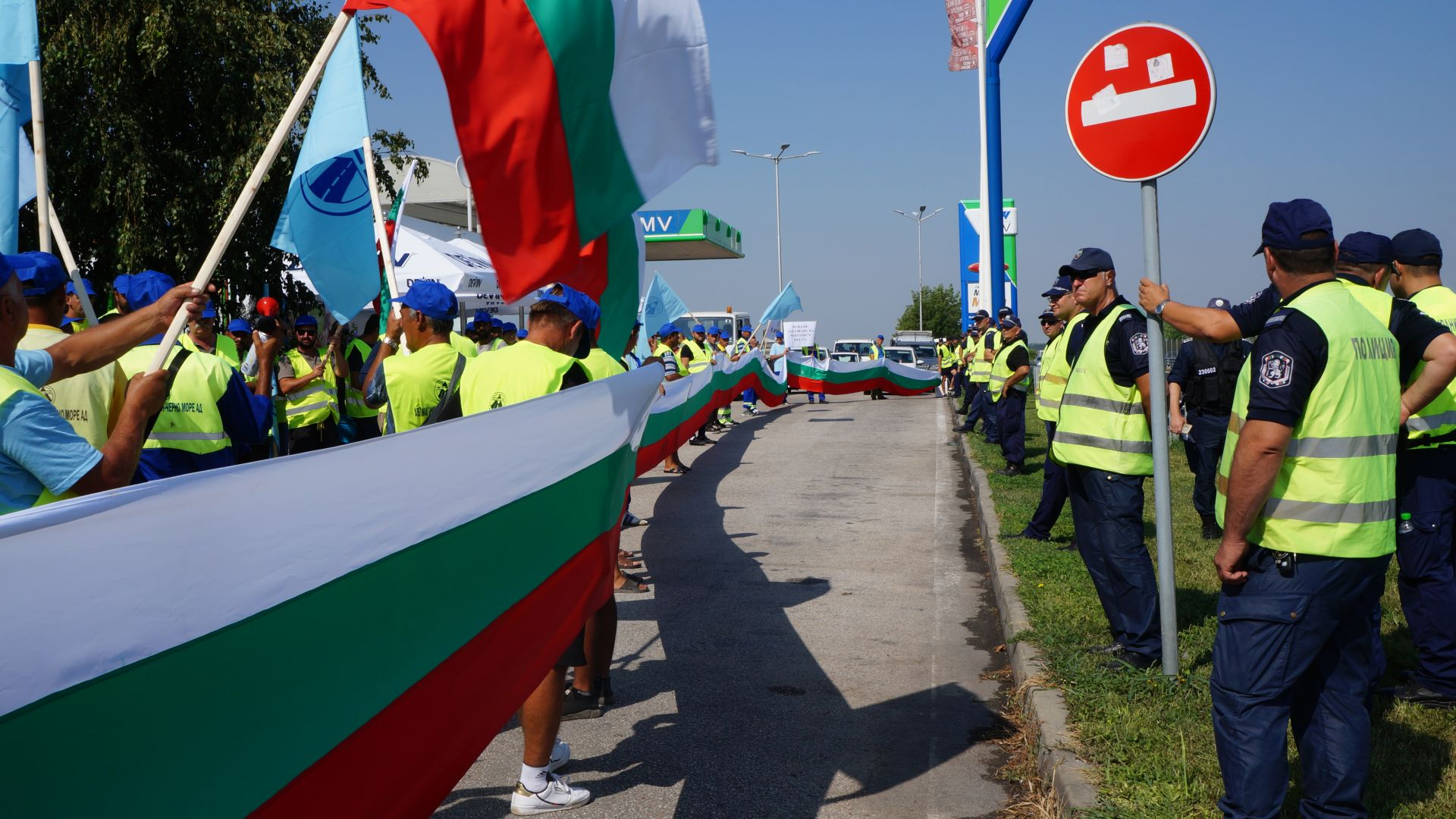 """Държавата плаща частично дълга към """"Автомагистрали-Черно море"""" до 5 дни"""