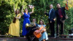 КласикАрт струнен квартет и ансамбъл подготвя вълнуващ сезон с подкрепата на Софийска филхармония