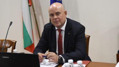 """Главният прокурор е напуснал наетата вила в резиденция """"Бояна"""""""