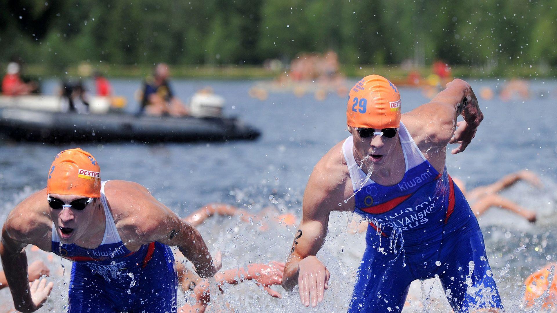 Руснак с четири Олимпиади зад гърба си бе хванат с допинг
