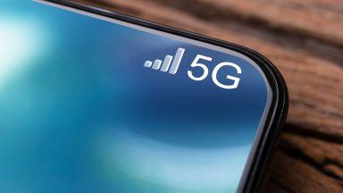Покритието на 5G мрежата е водещият фактор за потребителите