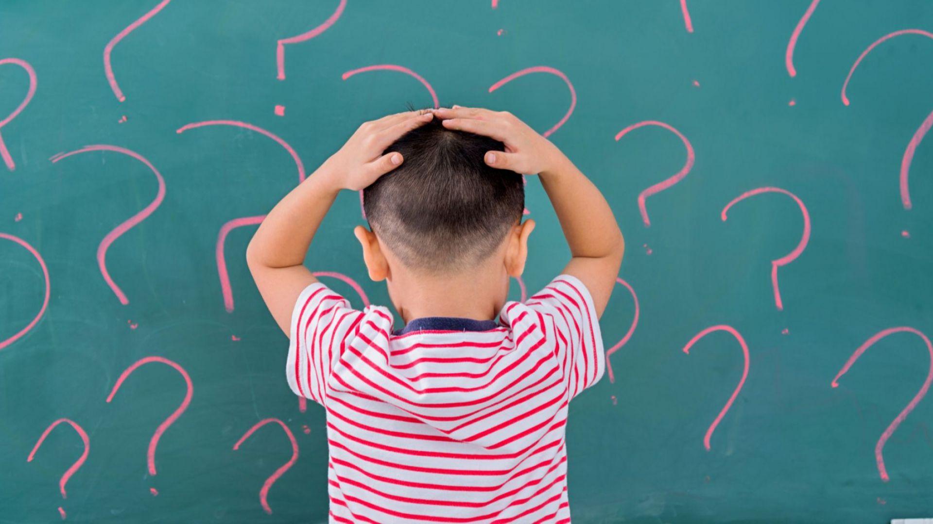 12 загадки, с които да раздвижите ума на своите деца