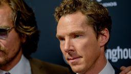 Актьорът Бенедикт Къмбърбач ще получи почетна награда на кинофестивала в Торонто