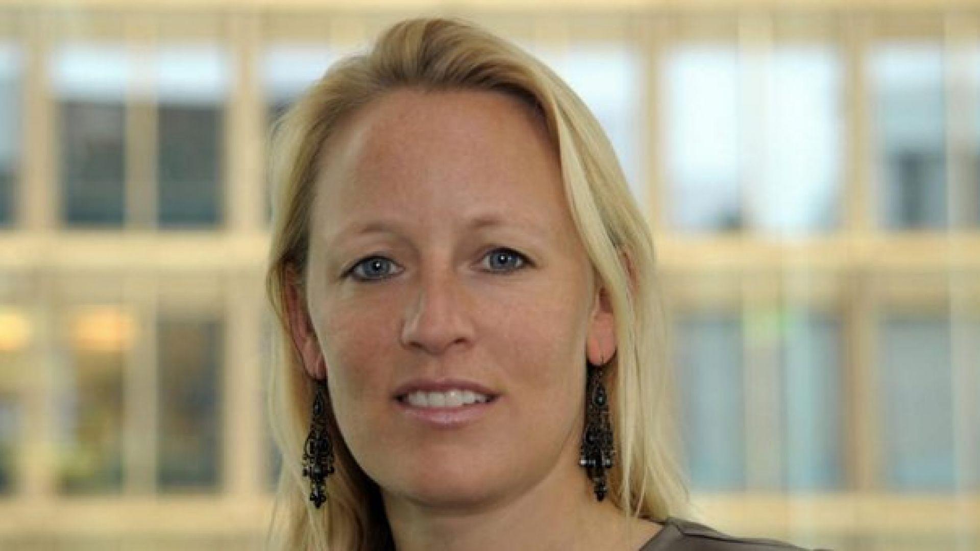 45-годишна дама е новият шеф на германския футбол