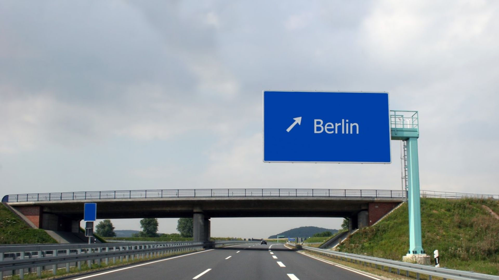 3000 моста по германските магистрали са в лошо състояние