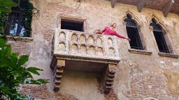 """Нова версия на """"Ромео и Жулиета"""" ще снимат във Верона"""