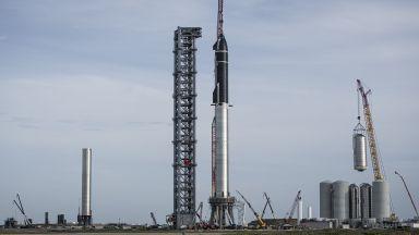 Марсианската ракета на SpaceX с първо излитане в орбита до 6 месеца