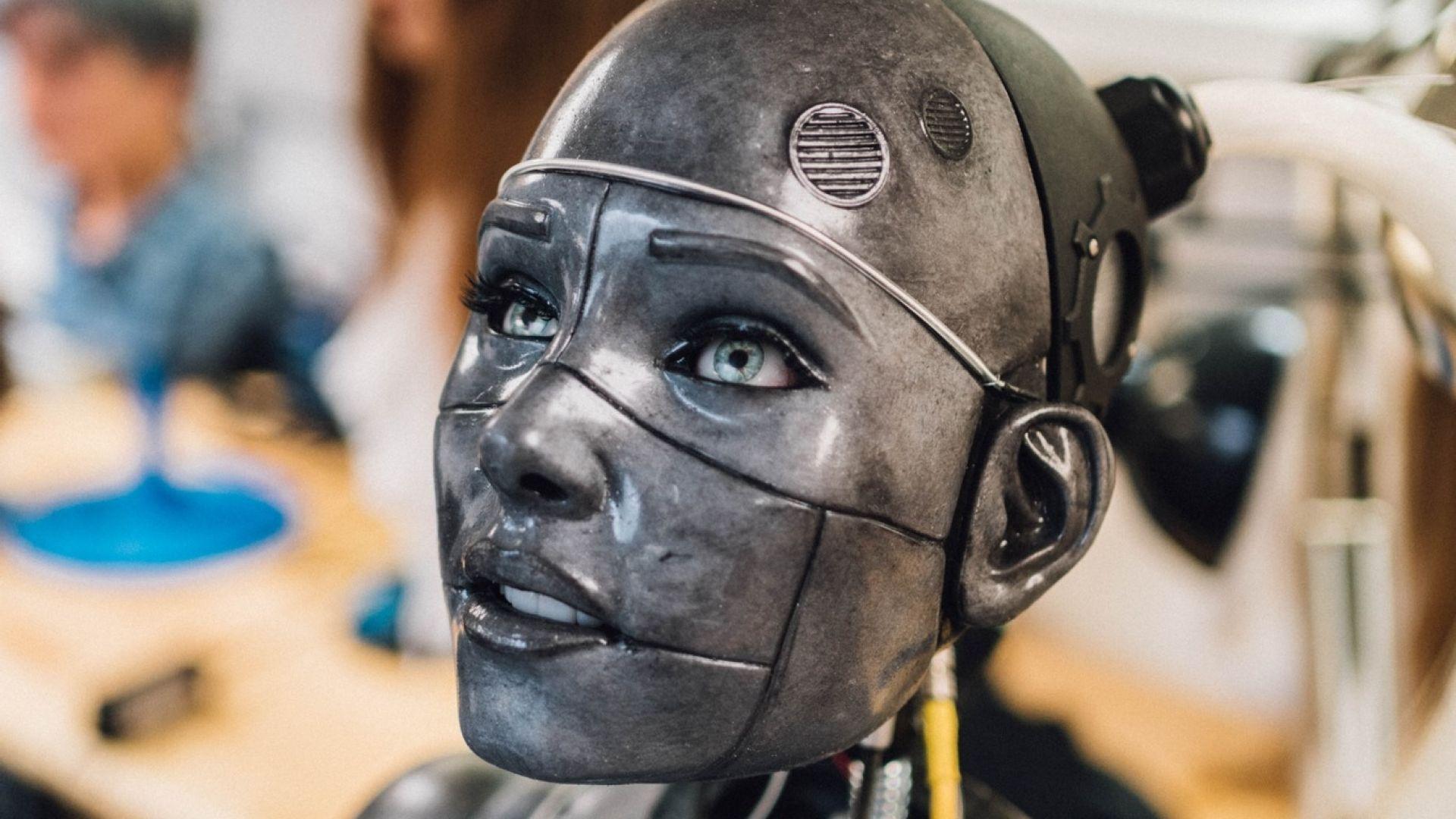 Експерти се чудят дали секс роботите трябва да бъдат легални